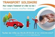 Le transport solidaire