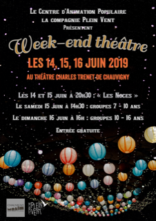 we theatral 2019