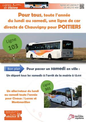 Affiche CHAUVIGNY page 001