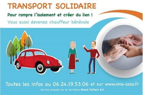 logo transport solidaire