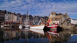 honfleur-light